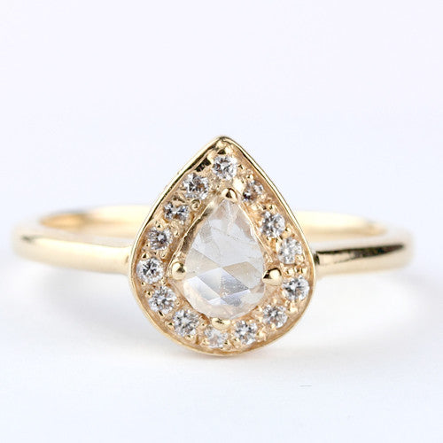 SURI RING - katie diamond jewelry