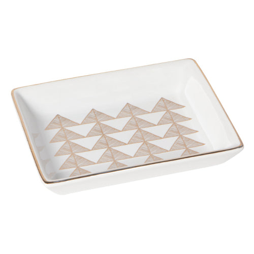 SHADOW TRIANGLE MOUNTAINS TRINKET TRAY