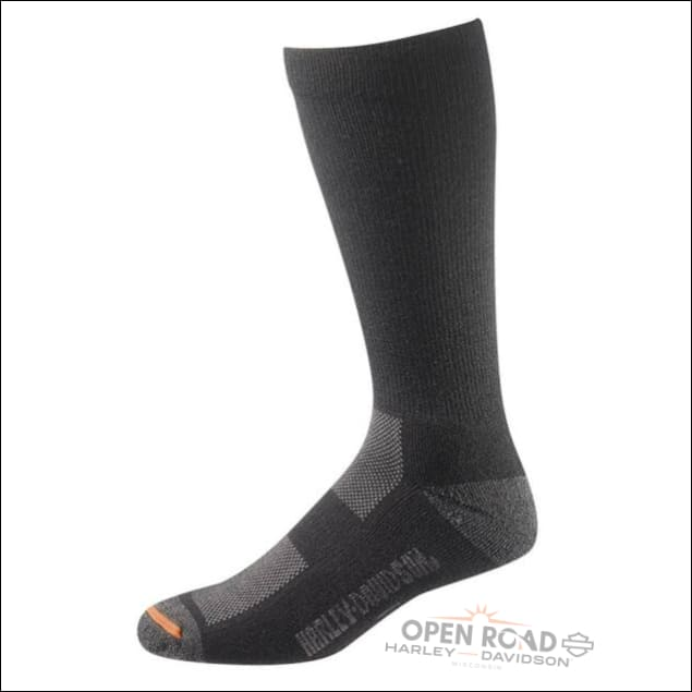H-D® Wolverine Men's Vented Performance Riding Socks