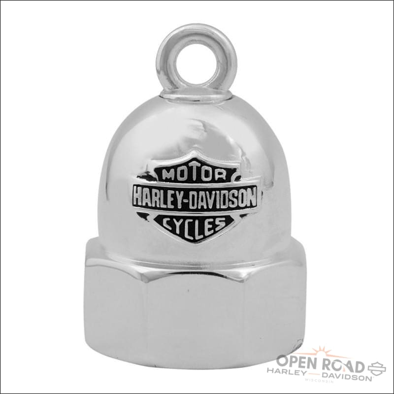 Harley-Davidson® Bolt Bar & Shield Ride Bell - HRB061 - Ride Bell