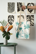Load image into Gallery viewer, PALM TOTE BAG