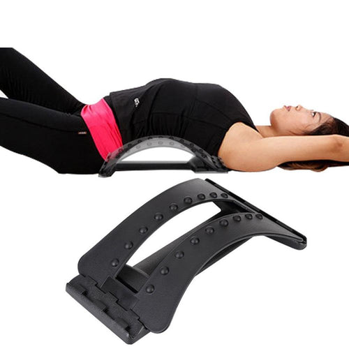 2-IN-1 MAGIC SPINE STRETCH POSTURE CORRECTOR