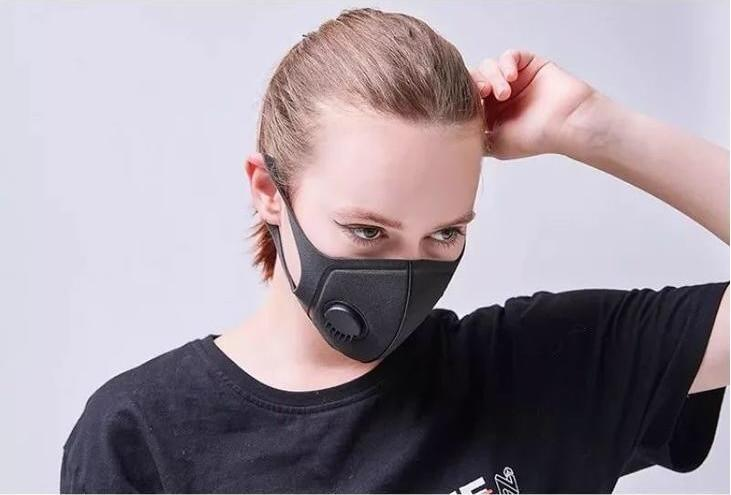 Premium N95 Protection Face Mask