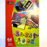 Sketch Pad Kids A4 64pg