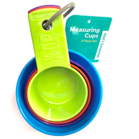 Measuring Cups 4pk