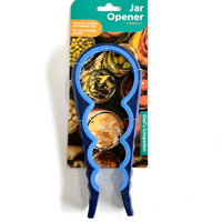 Jar Opener 4 Sizes in 1