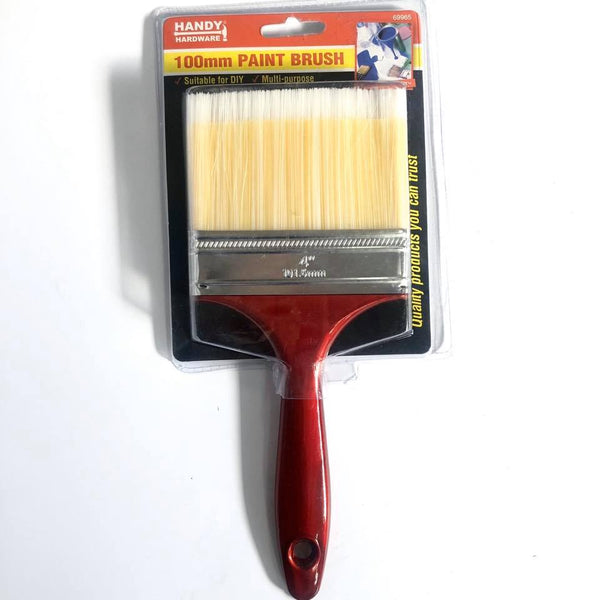 Paint Brush 100mm Premium