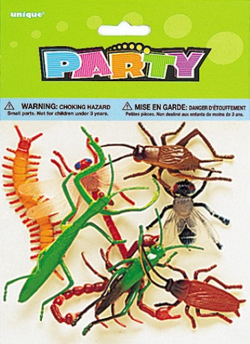 Loot Animals Insects 8pk