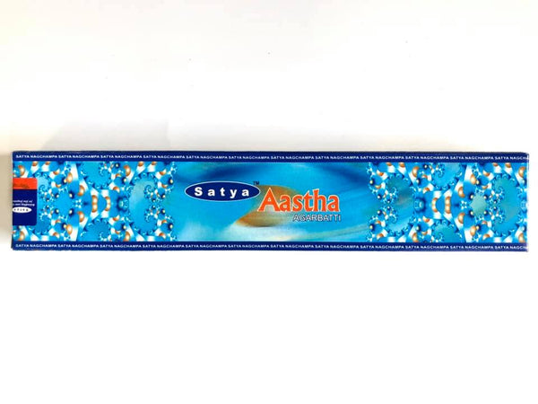 Incense Satya Aastha 15gm