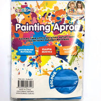 Kids Painting Apron