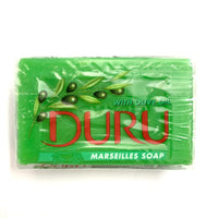 Duru Soap Original with Olive Oil
