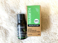 Essential Oil 100% Pure Eucalyptus 10ml