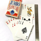 Playing Card - Jumbo