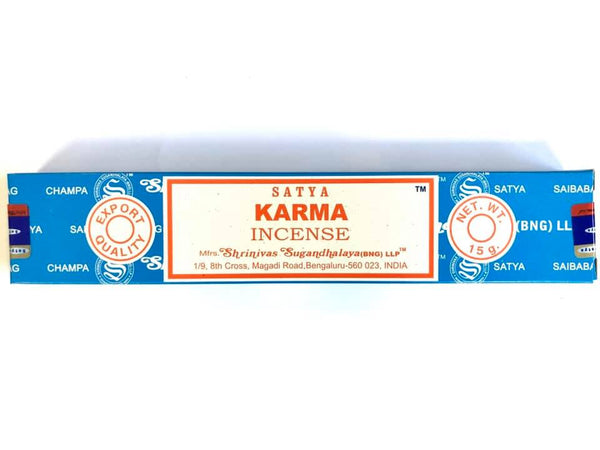 Incense Satya Karma 15gm
