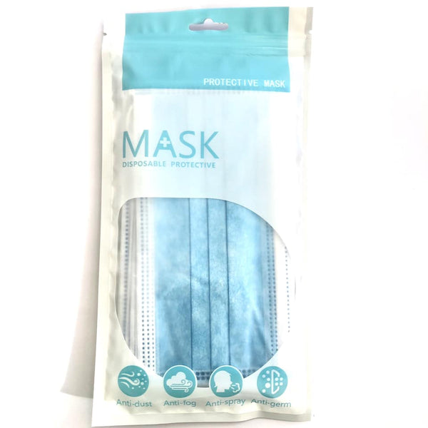 Health Mask 3 layer (10pcs)