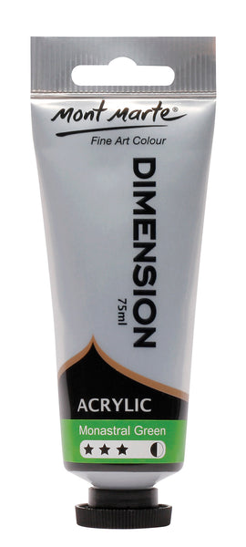 Paint Dimension 75ml Monastral Green