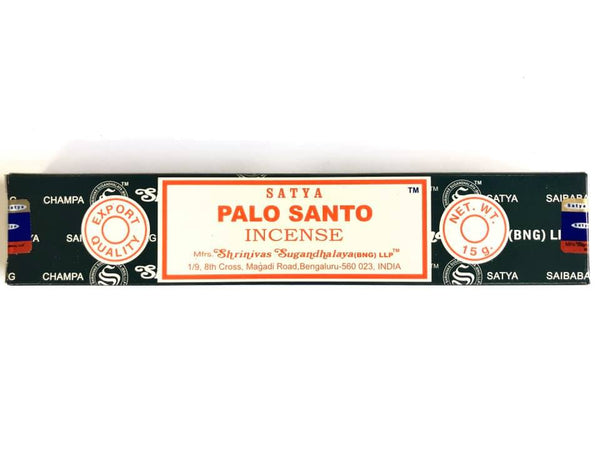 Incense Satya Palo Santo 15gm