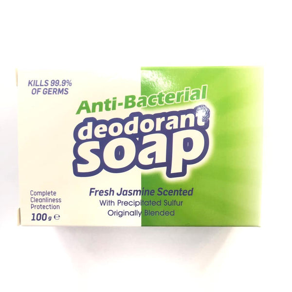 Soap Anti-Bacterial 100gm
