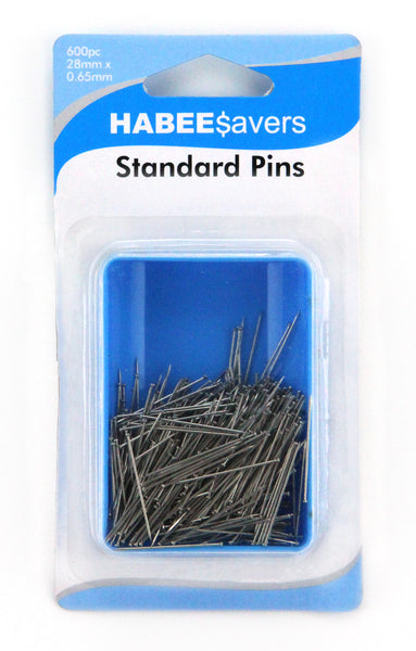 Pins Standard 28mm 600pc