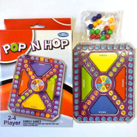 Board Games Pop N Hop