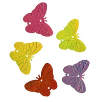 Craft Scatters Butterfly Holgraphic 20g