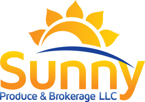 Sunny Produce Care Packages