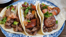Load image into Gallery viewer, Tuesday McAllen Diced Taco Meat + Pico pack