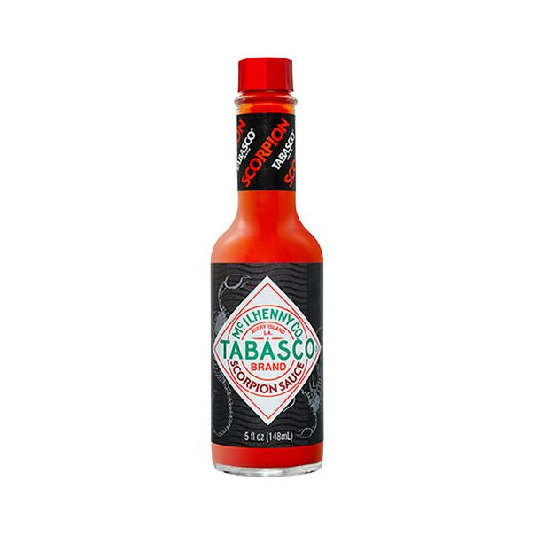 Tabasco Scorpion Hot Sauce