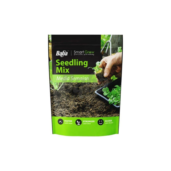 Baba Seedling Soil 3L