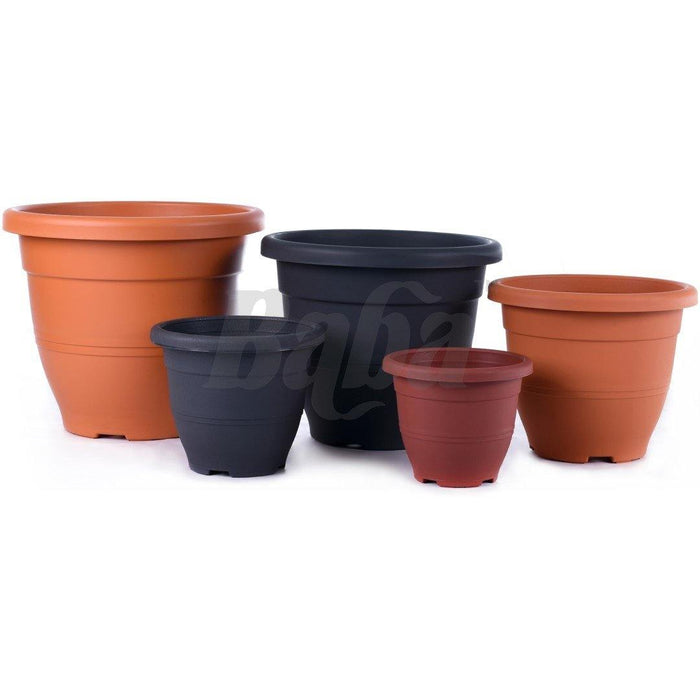 Baba EG-260 Biodegradable Flower Pot