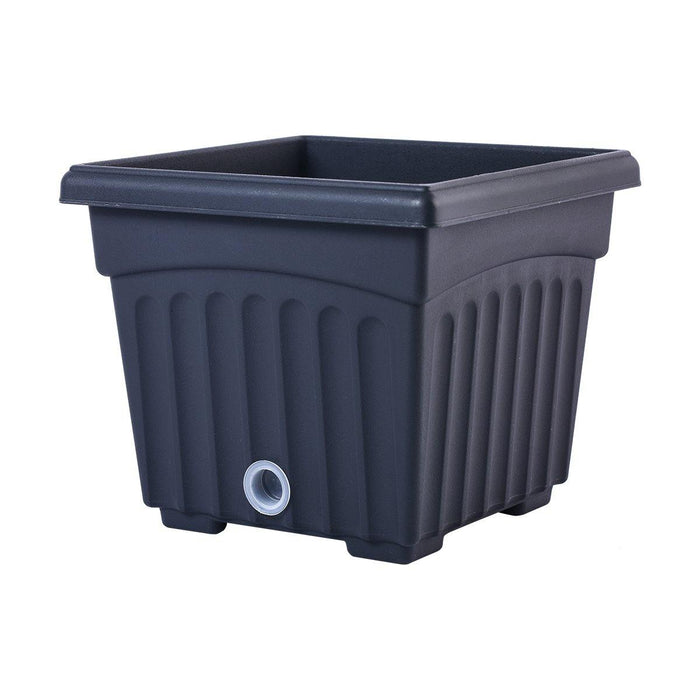 Baba SQ-345 Biodegradable Square Pot