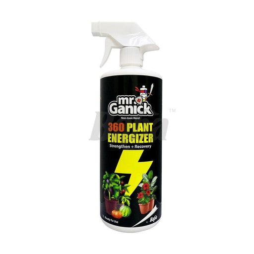 Mr Ganick 360 Plant Energizer Ready To Use (1L)-Organic Fertilizer & Pesticide-Baba E Shop
