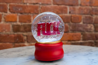 Snow Globe Designed by Ligorano/Reese
