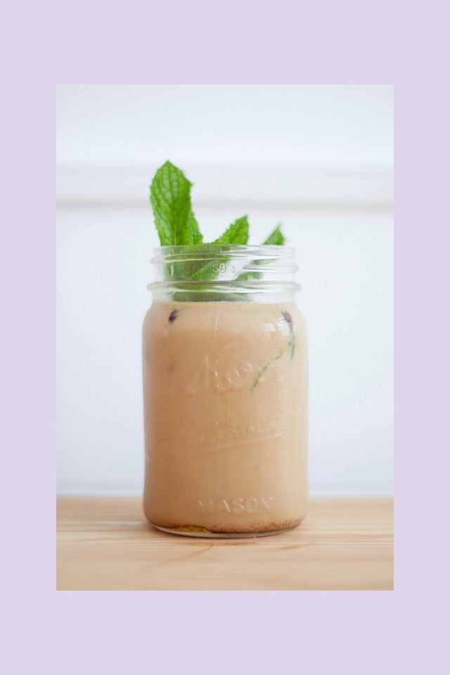 Delicious Mint Iced Coffee Recipe to Quench Your Summer Thirst