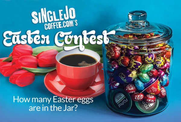 Easter Contest!