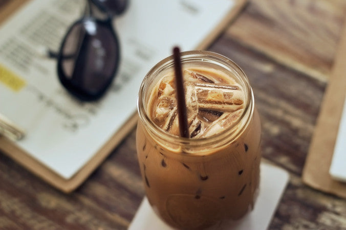 Can Cold Brew Perk Up the Coffee Market?