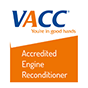 VACC - you are in good hand; Accredited Engine Reconditioner