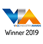 VACC industry awards - finalist 2019