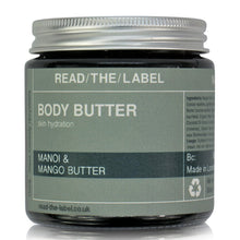 Load image into Gallery viewer, MANOI BODY BUTTER
