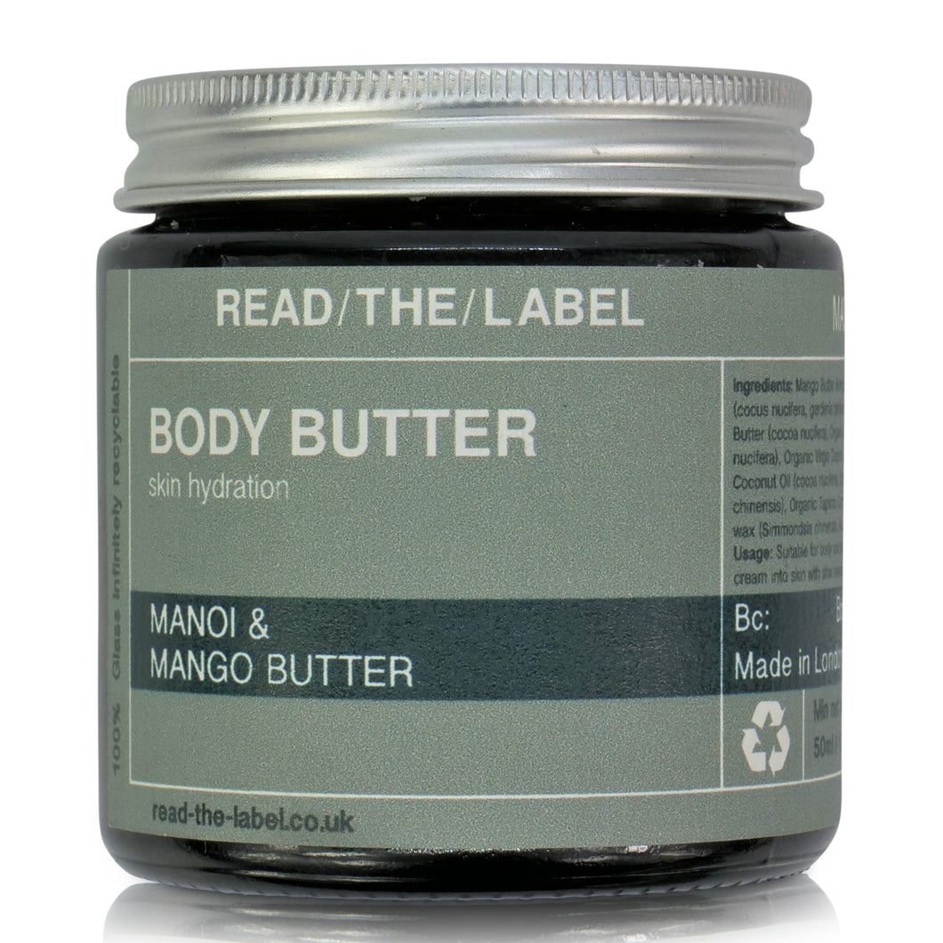 MANOI BODY BUTTER