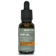 Load image into Gallery viewer, HAIR OIL 30ml