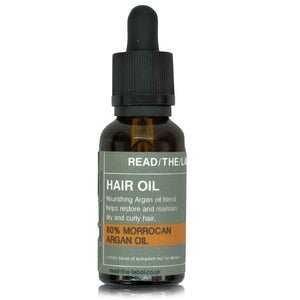 HAIR OIL 30ml