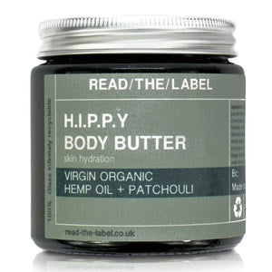 H.I.P.P.Y BODY BUTTER