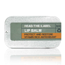 Load image into Gallery viewer, SWEET ORANGE LIP BALM 20g