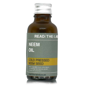 NEEM COLD PRESSED ORGANIC