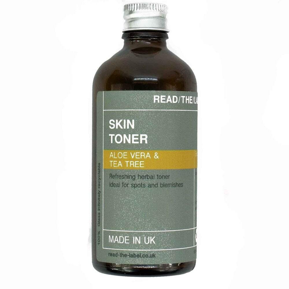 FACIAL TONER 4#: LAVENDER 100ml