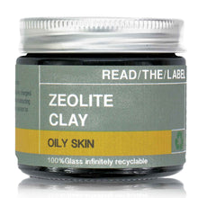 Load image into Gallery viewer, CLAY MASK 6#: ZEOLITE CLAY - OILY SKIN
