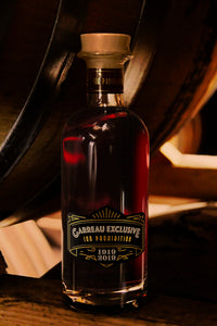 Armagnac Garreau 100 Prohibition Whisky
