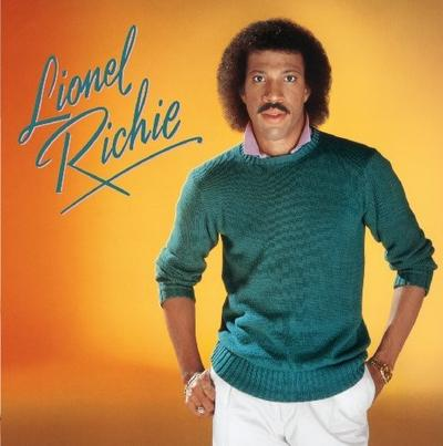 LIONEL RICHIE / SELF TITLED