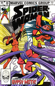 SPIDER WOMAN #48 (DIRECT)
